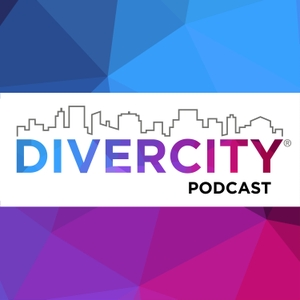 DiverCity Podcast: Talking Diversity and Inclusion in the Financial Services Industry by Julia Streets Productions