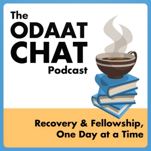 Alcohol Recovery Podcast | The ODAAT Chat Podcast by Arlina Allen