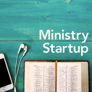 Ministry Startup by Travis Albritton