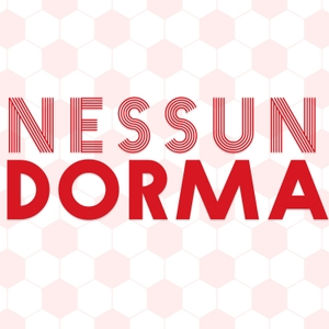 Nessun Dorma 80s & 90s Football Podcast by Lee Calvert