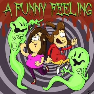 A Funny Feeling by Headgum