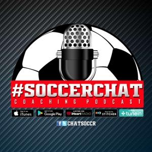 #SoccerChat by HSSocialMedia