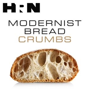 Modernist BreadCrumbs by Heritage Radio Network