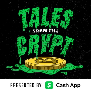 Tales from the Crypt: A Bitcoin Podcast by Marty Bent