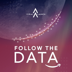 Follow the Data: Your Journey to Amazon FBA Success by Viral Launch
