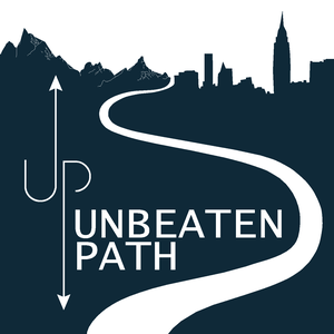 Unbeaten Path Podcast |  Careers, Career Change, Personal Development, Entrepreneurship, Adventure, Travel by Sean Sechrist: Online Entrepreneur, Blogger, Adventurer, Skier, Traveler