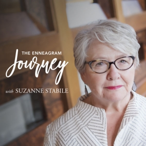 The Enneagram Journey by Suzanne Stabile