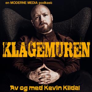 Klagemuren by Moderne Media