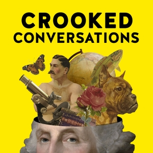 Crooked Conversations by Crooked Media