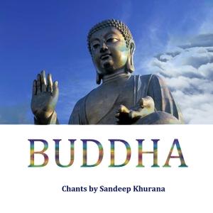 OM Vajrasattva Hum - Buddha Chants by Sandeep Khurana