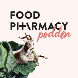 Food Pharmacy-podden by Food Pharmacy