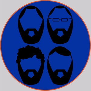 Old Man Ultras by An Exceptionally Unofficial FC Cincinnati Podcast, starring Bubbles, Macca, Stone Delicious & Schindler