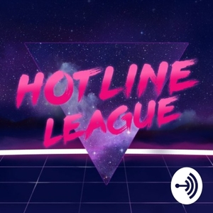 Hotline League by Travis Gafford