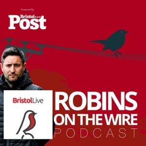 Robins on the Wire by Reach Podcasts