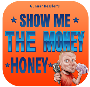 Show Me The Money, Honey - DER Digital Money Maker Erfolgs Podcast um so viel mehr als Geld verdienen im Internet