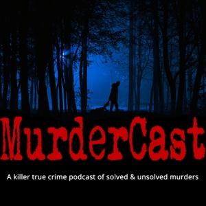 MurderCast by Huge Beatz
