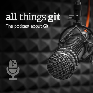 All Things Git by Edward Thomson and Martin Woodward