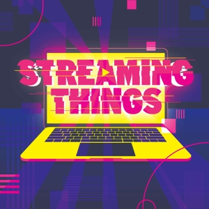 Streaming Things: A Stranger Things Podcast by Streaming Things