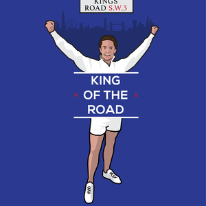King of the Road by Rory Jennings