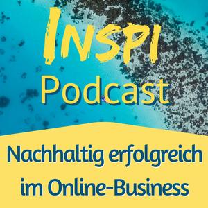 InspiPodcast by Marit Alke & Katrin Linzbach