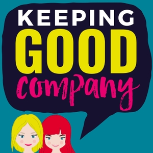 Keeping Good Company by Karly Nimmo & Lisa Corduff