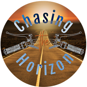 Chasing the Horizon - Motorcycles and the Motorcycle Industry In Depth by Wes Fleming