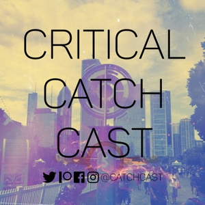 critical catch cast by critical catch cast