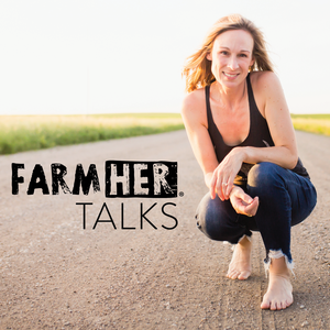 FarmHer Talks by Marji Alaniz
