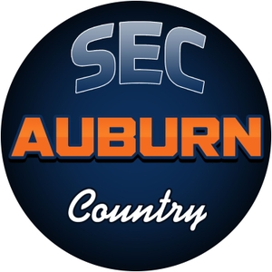 SEC Country Auburn Podcast by SEC Country