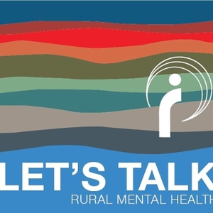 Let's Talk by Centre for Rural and Remote Mental Health