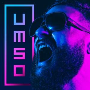 UMSO by Matt Vincent