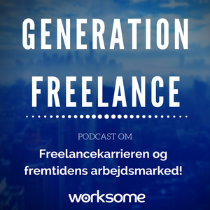 Generation Freelance by Worksome