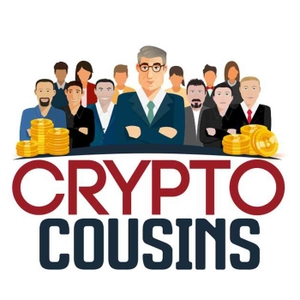 Crypto Cousins Bitcoin and Cryptocurrency Podcast by Gary Leland The Bitcoin Boomer