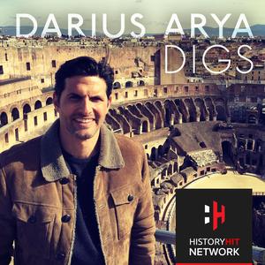 Darius Arya Digs by Darius Arya