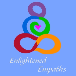 Enlightened Empaths by Samantha Fey and Denise Correll