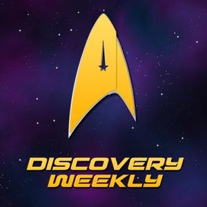 Discovery Weekly by MacSnider - Stimmenreich