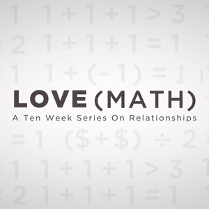 The LOVE(MATH) Podcast with Dan Deeble & Dr. Dom by Dan Deeble & Dr. Dom
