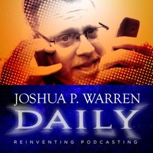 Joshua P. Warren Daily by Joshua P. Warren