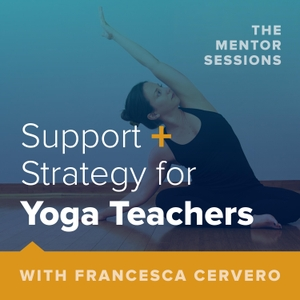 The Mentor Sessions by Francesca Cervero