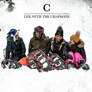 LIFE WITH THE CHAPMANS by Jodie and Wesley Chapman