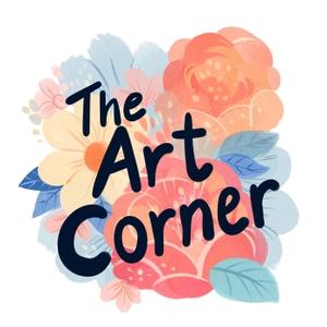 The Art Corner by Anoosha Syed and Vicki Tsai