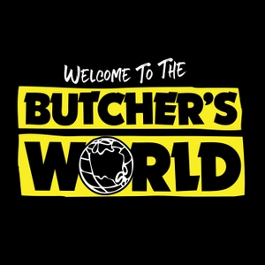 Butchers World by None