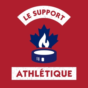 Le Support Athlétique: A show about the Montreal Canadiens by The Athletic