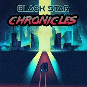 Black Star Chronicles