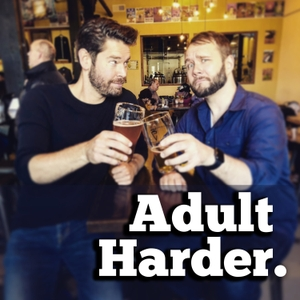 Adult Harder by Media Empire Media