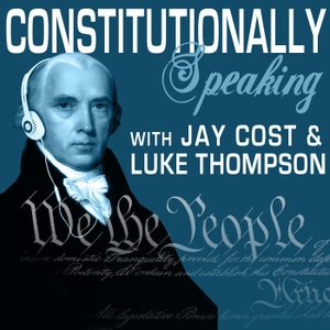 Constitutionally Speaking by National Review