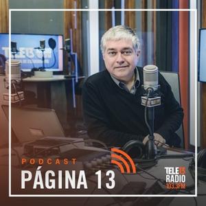 Página 13 - Podcast by Tele 13 Radio