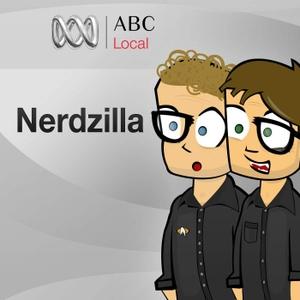 Nerdzilla by ABC Local