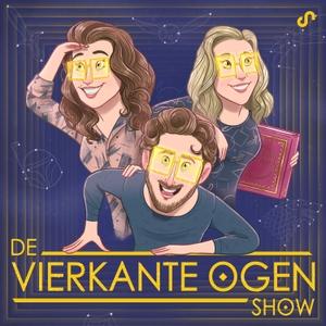 De Vierkante Ogen Show by De Vierkante Ogen Show / Dag en Nacht Media