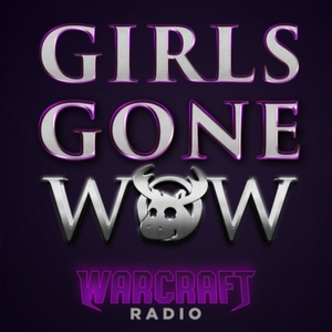 Girls Gone WoW by Ruth Chapple & EJ Burr